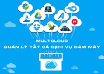 multcloud service