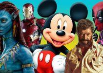 Disney chính thức mua lại 20th Century Fox