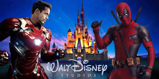 Disney chính thức mua lại 20th Century Fox với giá 52,4 tỷ USD