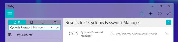 2018 03 02 15 47 05 600x141 - FileTag: Truy cập nhanh file và thư mục trên Windows qua thẻ được gắn