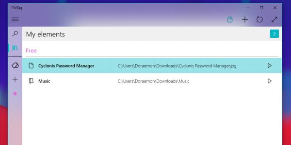 2018 03 02 14 29 18 600x299 - FileTag: Truy cập nhanh file và thư mục trên Windows qua thẻ được gắn
