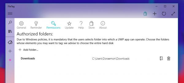 2018 03 02 14 31 46 600x273 - FileTag: Truy cập nhanh file và thư mục trên Windows qua thẻ được gắn