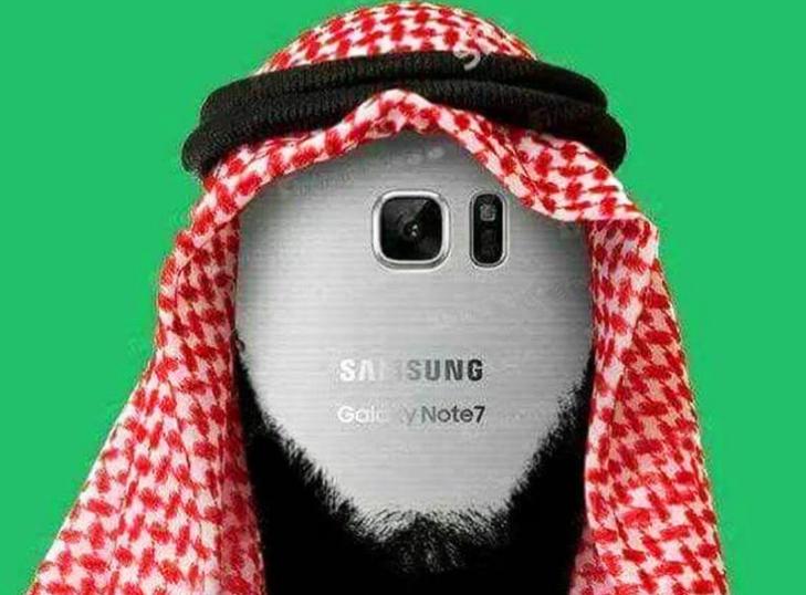 2016: Năm Donal Trump cười hả hê, Mark Zuckerburg và Samsung khóc ròng